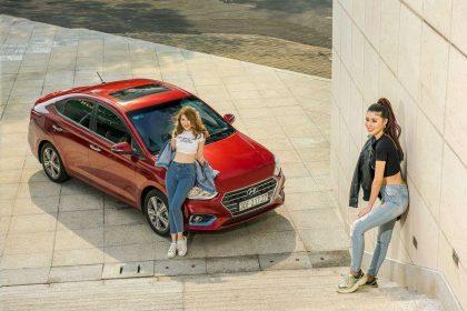 Hyundai Accent bán ra 36.696 xe tại Việt Nam sau 2 năm