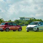 Giá Bán Hyundai i10 2021 Vừa Ra Mắt