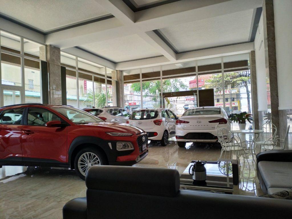 Hyundai Bảo Lộc 5