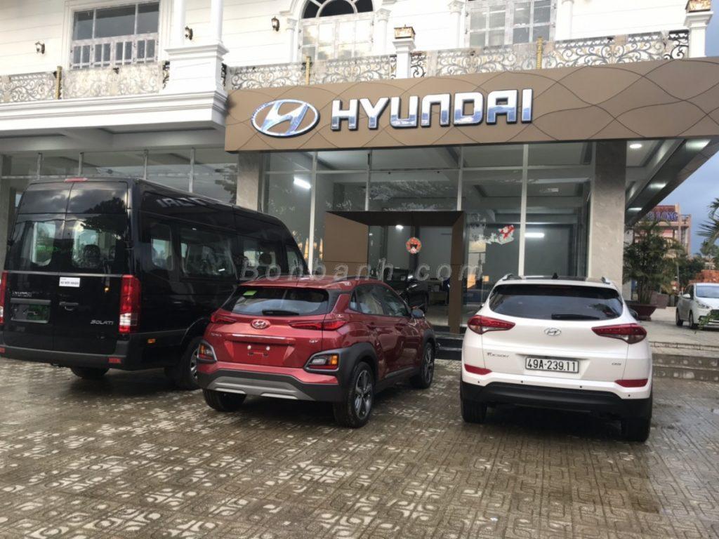 Hyundai Lâm Đồng 1