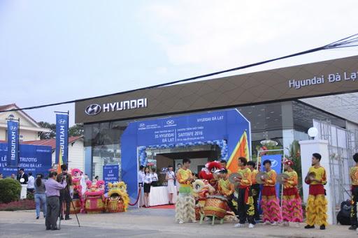 Hyundai Đà Lạt 1